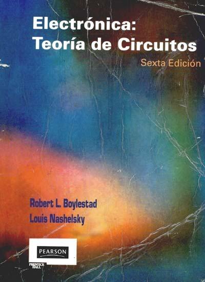 teoria de circuitos boylestad